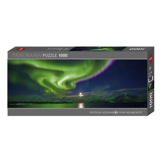 Heye Pussel: Polar Light 1000 Bitar