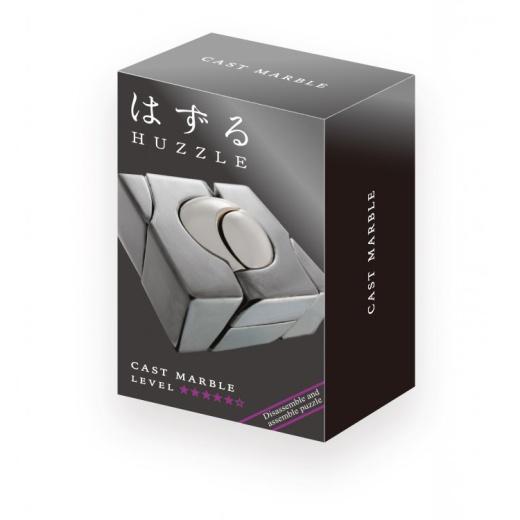 Huzzle / Hanayama - Marble