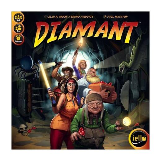 Diamant (Eng.)