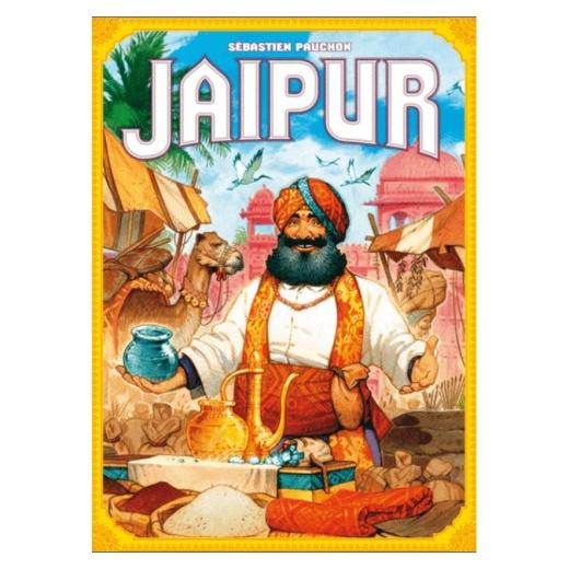 Jaipur (EN)