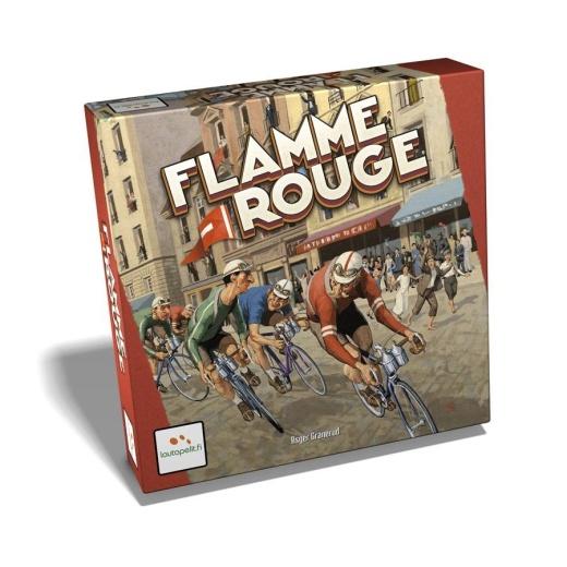Flamme Rouge (Swe.)