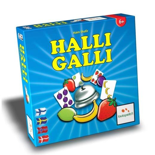Halli Galli (Swe)