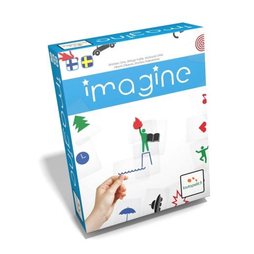Imagine (Swe)