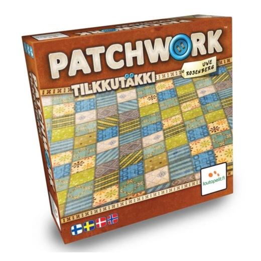 Patchwork (Swe.)