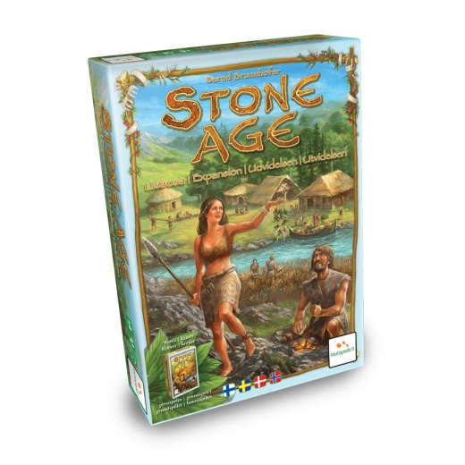 Stone Age: Expansion (Exp.)