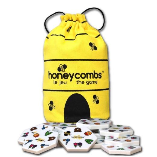 Honeycombs (Swe)
