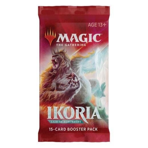 Magic: The Gathering - Ikoria Lair of the Behemoth Booster