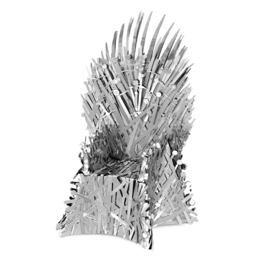 Metal Earth - Game Of Thrones Iron Throne