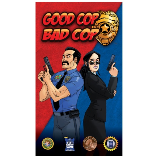 Good Cop Bad Cop 3rd Ed