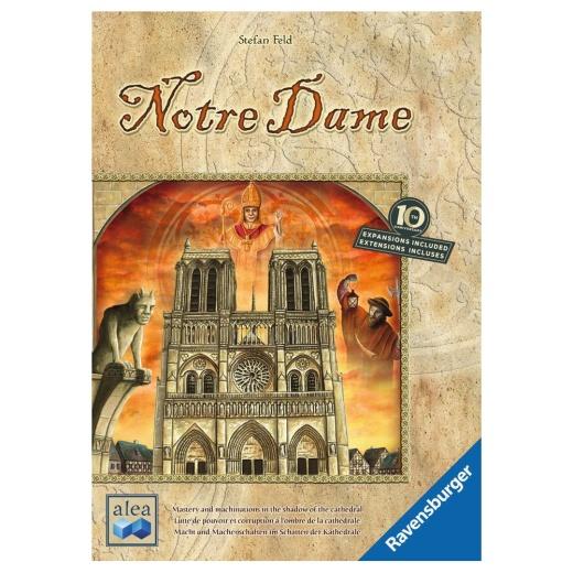 Notre Dame: 10th Anniversary