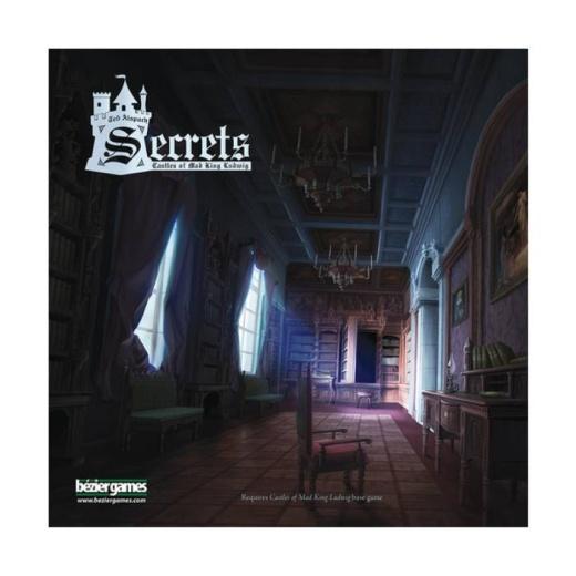 Castles of Mad King Ludwig: Secrets (Exp.)