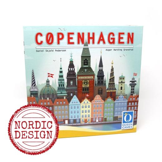 Copenhagen Deluxe