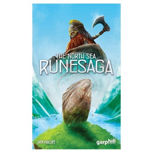 The North Sea Runesaga (Exp.)