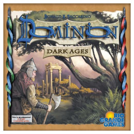 Dominion: Dark Ages (Exp.)