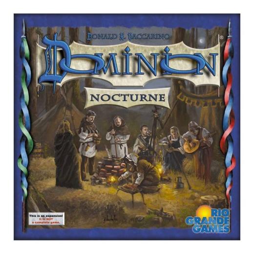 Dominion: Nocturne (Exp.)