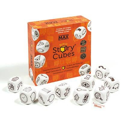 Rory's Story Cubes Maxi