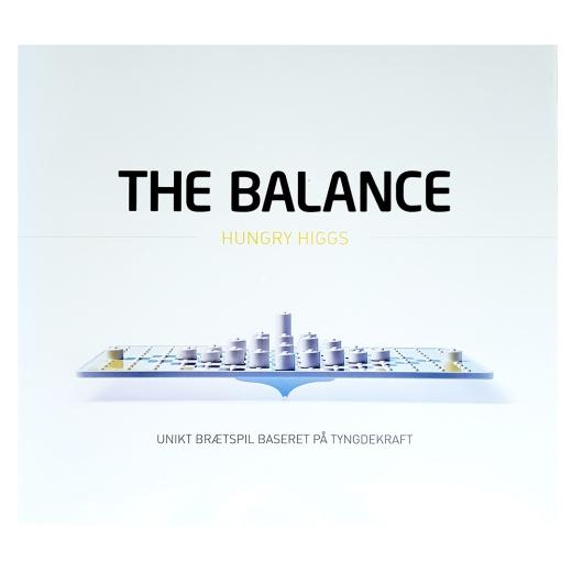 The Balance - Hungry Higgs