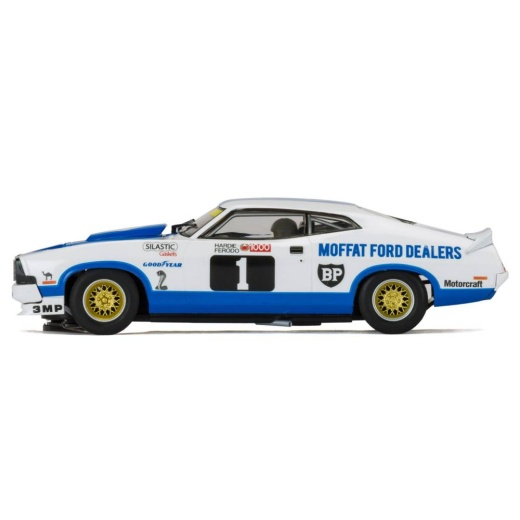 Scalextric 1:32 - Ford XC Falcon - 1978 Bathurst 1000 i gruppen LEKSAKER / Scalextric bilbana / Bilar 1:32 hos Spelexperten (SX-C3741)