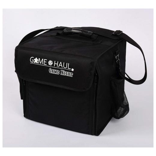 Game Haul - Game Night Bag