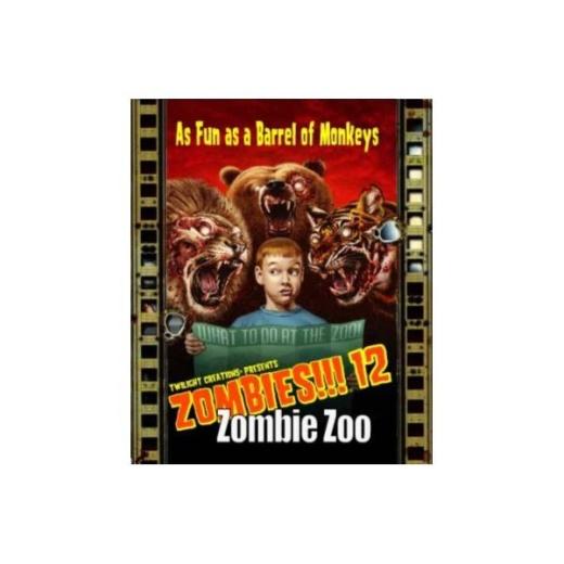 Zombies!!! 12: Zombie Zoo (Exp.)