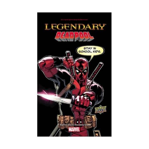 Legendary: Deadpool (Exp.)