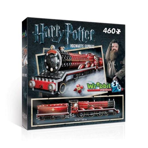 Wrebbit - Harry Potter Hogwarts Express