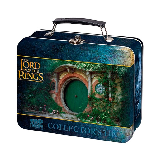 Top Trumps - Lord of the Rings Collector's Tin