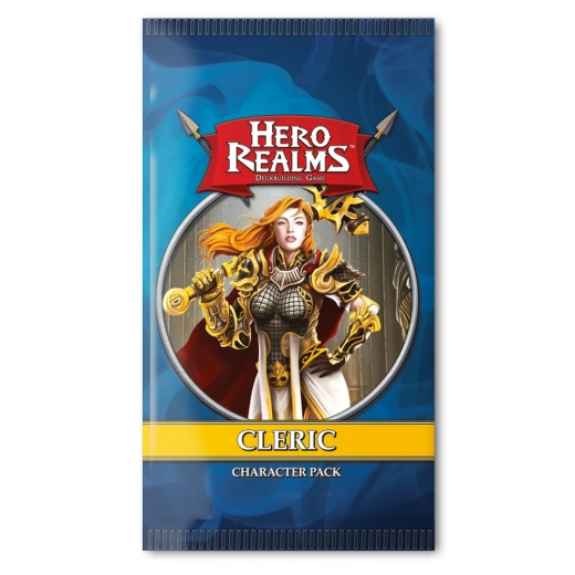 Hero Realms: Cleric (Exp.)