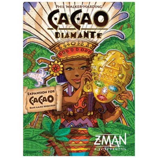 Cacao: Diamante (Exp.)