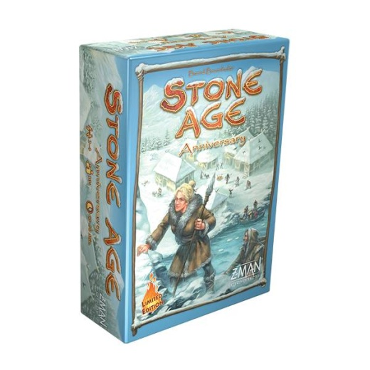 Stone Age: Anniversary (Eng.)
