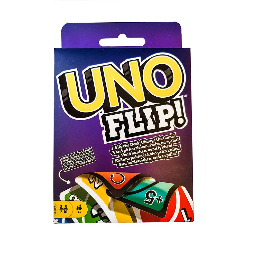 Uno Flip Online