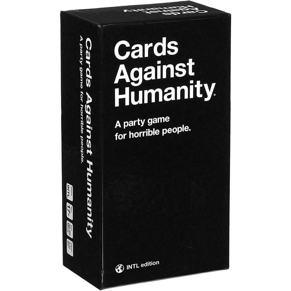 Cards Against Humanity Us Edition