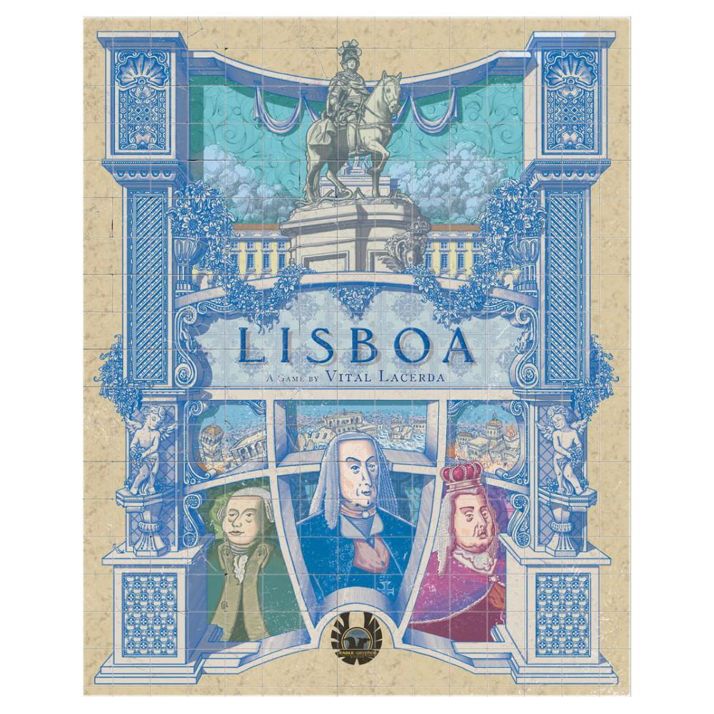 Adult Guide Lisbon